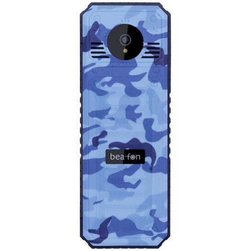 Bea-Fon AL250 blue Mobilais Telefons
