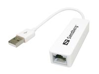 Sandberg USB to Network Converter karte