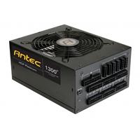 Netzteil Antec HCP1300  High Current Pro  (1300W) 80+ Platin retail Barošanas bloks, PSU
