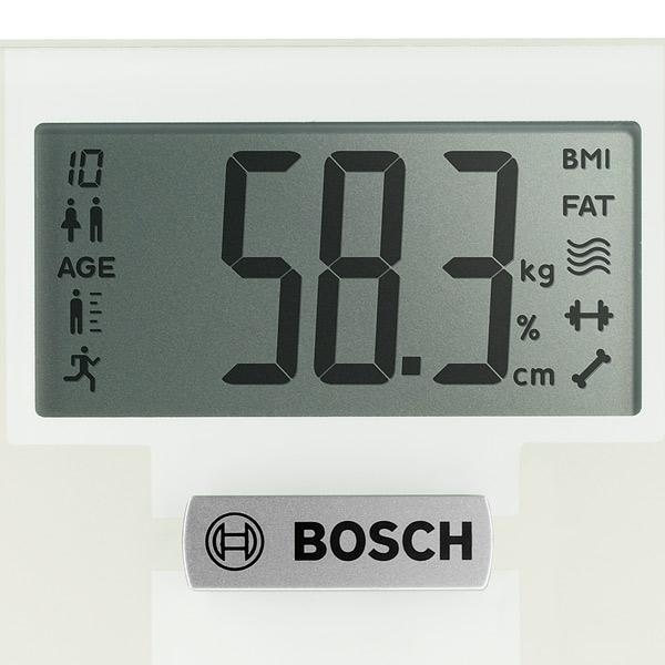 Bosch PPW3330 Svari