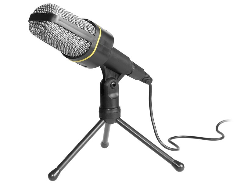 Microphone TRACER SCREAMER Mikrofons