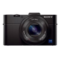 Sony Cyber-Shot DSC-RX100 mark II Digitālā kamera
