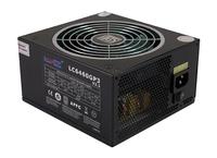 Netzteil LC-Power 460W LC6460 GreenPower3 (80+silver) Barošanas bloks, PSU
