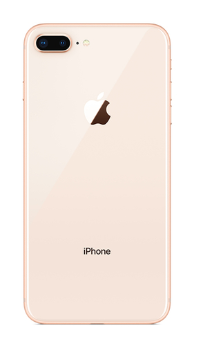 Apple iPhone 8 Plus 64GB gold Mobilais Telefons