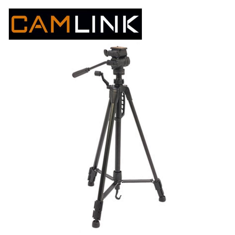 Camlink CML-CL-TPPRE23 Alumīnija statīvs foto/video kamer m statīvs