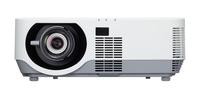 Projector NEC P502W Installation Projector, WXGA, DLP, 5000AL projektors