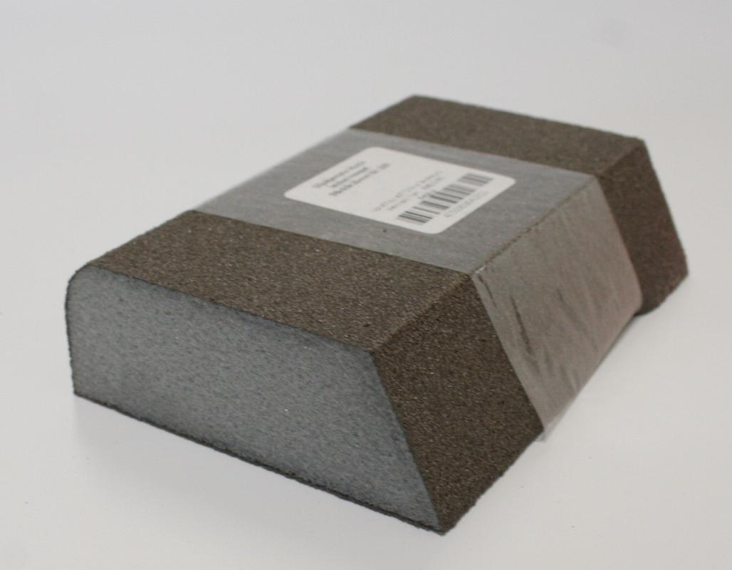 Proline Slīpējamais klucis leņķa/noapaļ. 98x69x26mm Nr.100