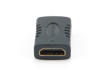 Gembird HDMI extension adapter HDMI AF to HDMI AF