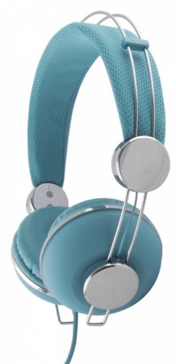 ESPERANZA EH149T MACAU Audio Stereo Headphones with volume control   | 3m austiņas