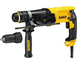 Dewalt D25134K- yellow