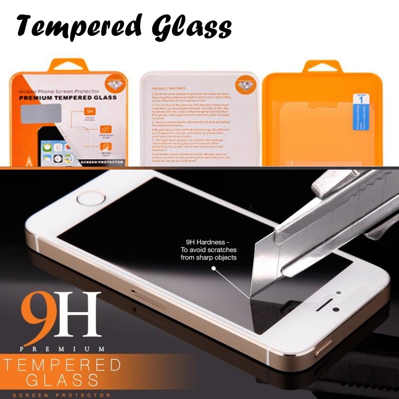 Tempered Glass Bruņota stikla ekrāna aizsargplēve priekš Samsung N910 Note 4 (EU Blister) aizsardzība ekrānam mobilajiem telefoniem