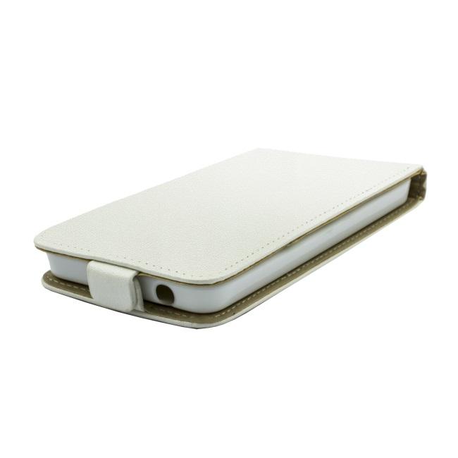 Telone Shine Pocket Slim Flip Case Samsung G900 Galaxy S5 aksesuārs mobilajiem telefoniem