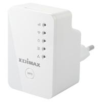 WRL EXTENDER/ACCESS P. 300MBPS/EW-7438RPN MINI EDIMAX POWERLINE adapteri