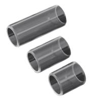Bitspower SLI / Crossfire Crystal Link Tube Set - 2 Slot Spacing ūdens dzesēšanas sistēmas piederumi