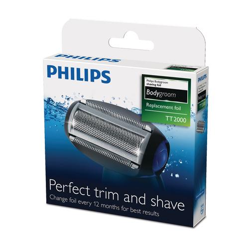 Philips TT2000/43 vīriešu skuvekļu piederumi