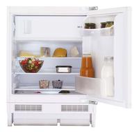 Beko BU1152HCA+ Iebūvējamais ledusskapis
