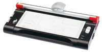Genie laminating machine with trimmer LT 400 biroja tehnikas aksesuāri