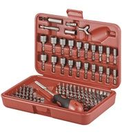 MicroConnect 113 pcs Bit set Darbarīki