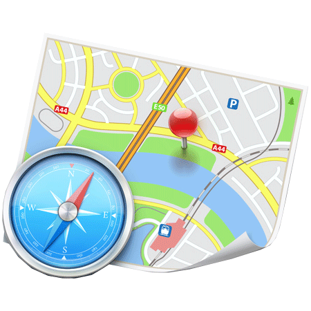 GOCLEVER TAB QUANTUM 1010N + Free Full Europe Maps Planšetdators