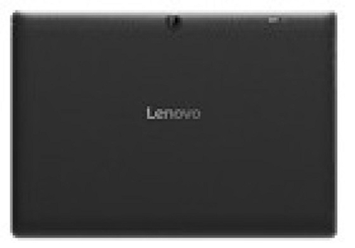 LENOVO TAB4-X103F 10 IPS/1GB/16GB/WIFI/BLACK Planšetdators