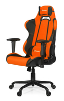 Arozzi Torretta Gaming Chair - Orange datorkrēsls, spēļukrēsls