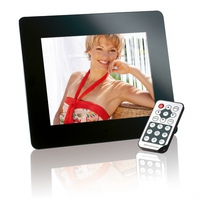Intenso Digital Photo Frame 8