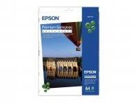 EPSON photopaper semigloss premium A4 foto papīrs