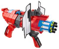 BoomCo Twisted Spinner 8 darts Rotaļu ieroči