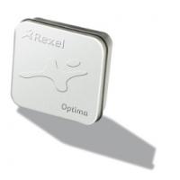 REXEL Staples Optima no.56 (26/6) 3750 biroja tehnikas aksesuāri