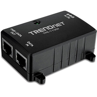 TrendNET  GIGABIT POWER OVER ETHERNET