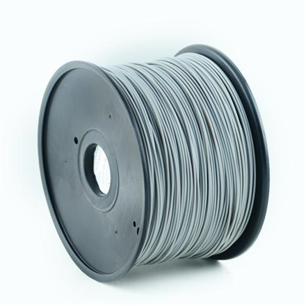 Filament FlashForge ABS Grey   1,75mm   1kg 3D printēšanas materiāls