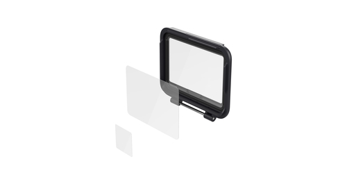 GoPro Screen Protectors for Hero5 Black Sporta kameru aksesuāri