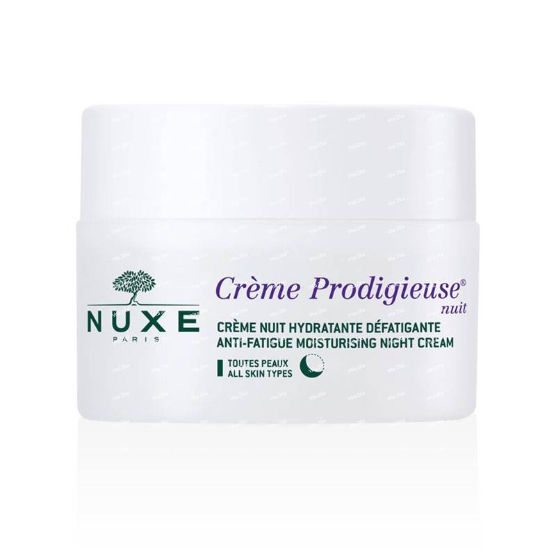 Nuxe Prodigieuse Moisturizing Night Cream 50ml