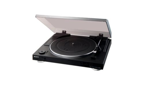 Sony PS-LX300USB mūzikas centrs