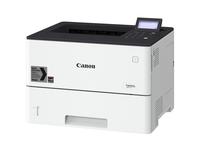 Canon i-SENSYS LBP312x Laserdrucker s/w 0864C003 (A4, Drucker, USB, Duplex, LAN, LC-Display, AirPrint, CloudPrint) printeris