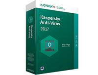Kaspersky Anti-Virus 1 Desktop 1 year Renewal License
