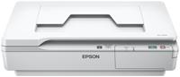 EPSON WorkForce DS-5500 Scanner A4 skeneris