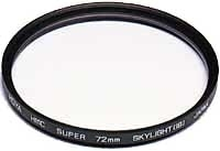 Hoya Skylight 1B HMC 43mm foto objektīvu blende