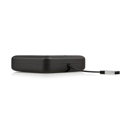 Elgato Smart Power Bank 6000 mAh (Black) Powerbank, mobilā uzlādes iekārta