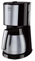 Melitta Enjoy Top Therm 1017-08 Filterkaffeemaschine black Kafijas automāts