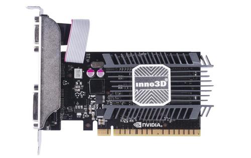 Inno3D GT 730 1GB DDR3  Low Profile Silent video karte