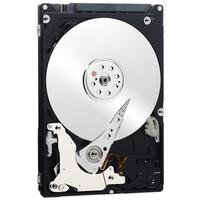 WD Black, 2.5'', 320GB, SATA/600, 7200RPM, 32MB cache cietais disks