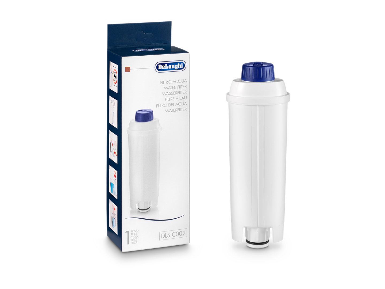 DeLonghi DLS-C002 ūdens filtrs piederumi kafijas automātiem