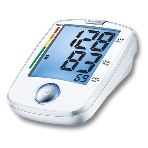 Bauer asinsspiediena mērītājs BM44 asinsspiediena mērītājs