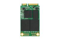 Transcend SSD 370 256GB SATA3 mSATA 560/310 MB/ SSD disks