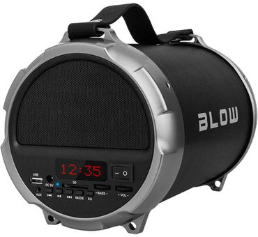 Blow Bluetooth speaker  BT-1000 pārnēsājamais skaļrunis