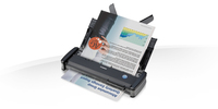 Canon P-215II High Speed Document Scanner skeneris