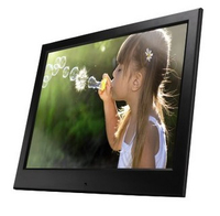 HAMA DIGITAL PHOTO FRAME SLIM 10'' Foto rāmītis