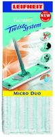 Leifheit Clean Twist Micro Duo M 55320 Sadzīves ķīmija