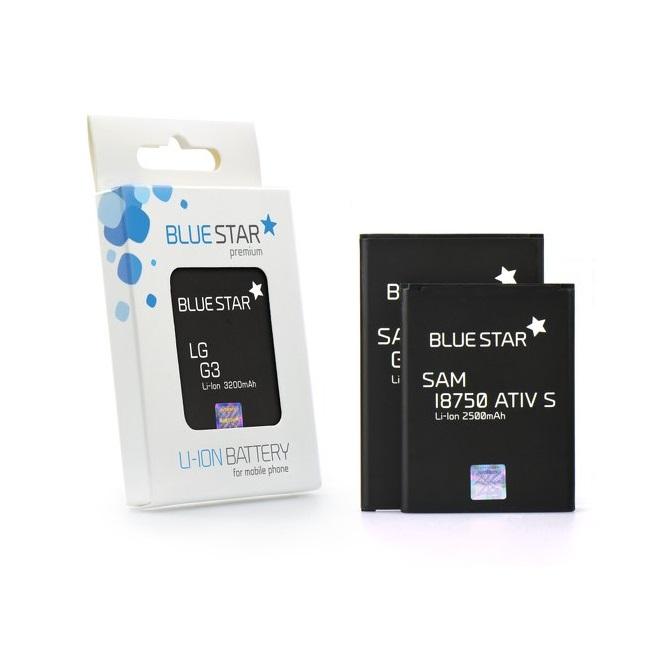 BlueStar Akumulators Nokia 5310 X3-01 6600 fold Li-Ion 950 mAh Analogs BL-4CT aksesuārs mobilajiem telefoniem
